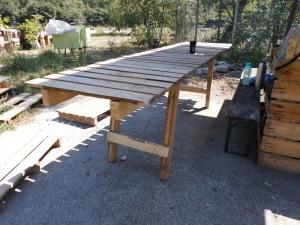 Tisch - Bild 3
