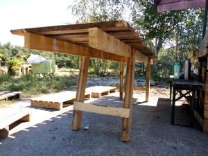 Tisch - Bild 1